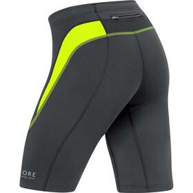 GORE RUNNING WEAR Essential Spodnie do biegania Mężczyźni czarny